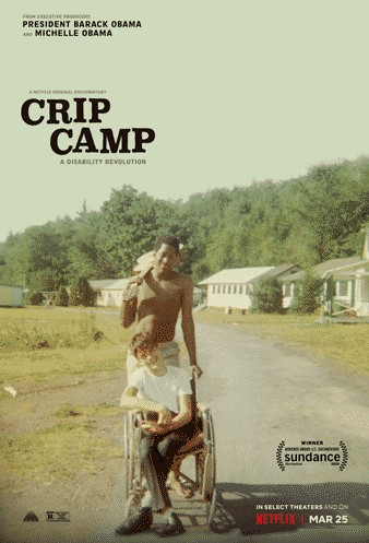 Crip Camp Movie