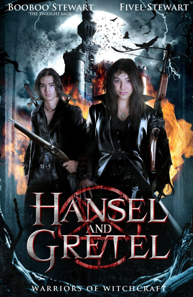Hansel & Gretel Movie