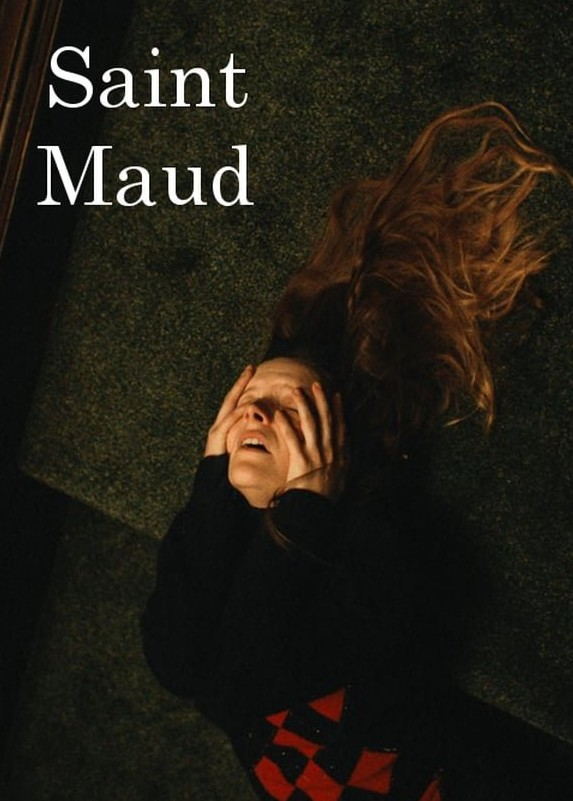 Saint Maud Movie