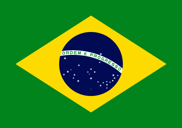 Brazil got second positions in top ten most affected countries from Coronavirus