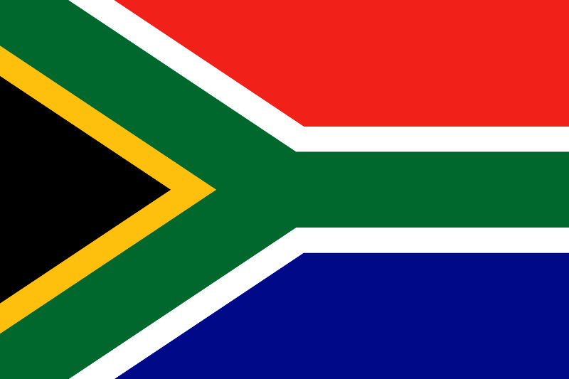 Coronavirus situation in South Africa