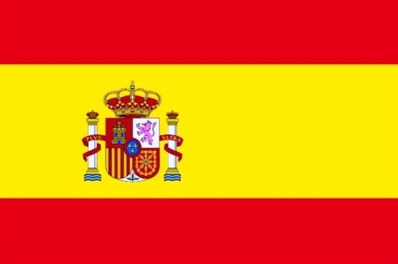 Spain is ninth most affected country from Coronavirus