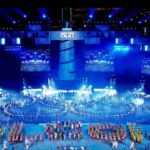 Top Ten Most Successful Countries in the Youth Olympic Games